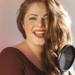 Davinia «Grabé 'La esencia del sur' para la preselección de Eurovisión de 2009»