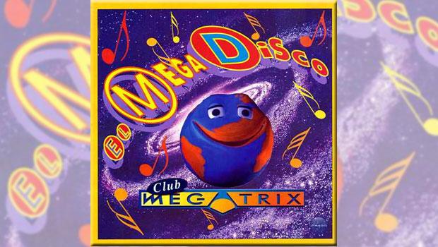 El Mega Disco del Club Megatrix, canción a canción