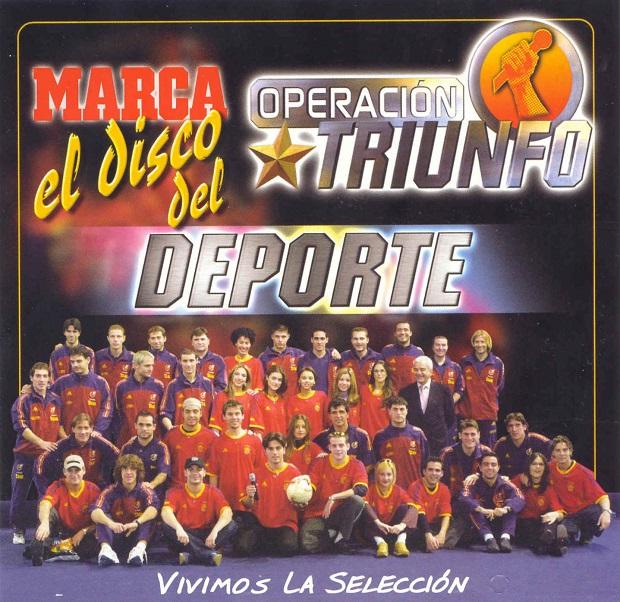 ot cd deporte seleccion