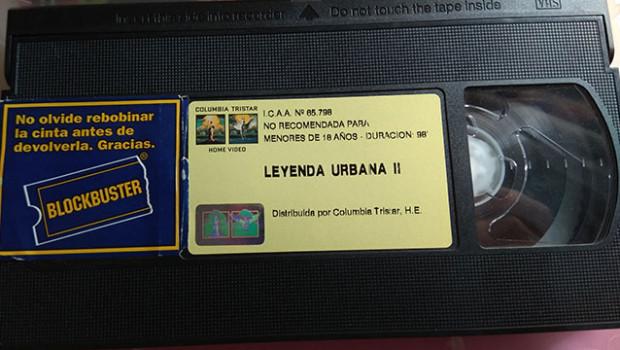 leyenda-urbana-2-vhs