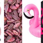 ¿Es 2018 el verano del color rosa?