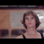 'Suspiria', la película de terror en la que Miguel Bosé danzó en mallas