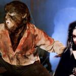 La película de terror Alaska y Paul Naschy que pudo haber sido y no fue
