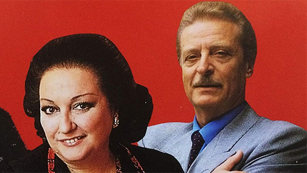 Alfredo Kraus y Montserrat Caballé, los Malú y Amaia de la ópera