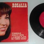 Oda a la verdadera Rosalía de los 60, la chica yeyé que casi va a Eurovisión