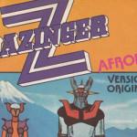 ¿Quién cantaba la canción de 'Mazinger Z'?