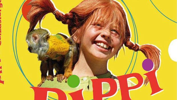 8 razones para revisar 'Pippi Calzaslargas' esta Navidad