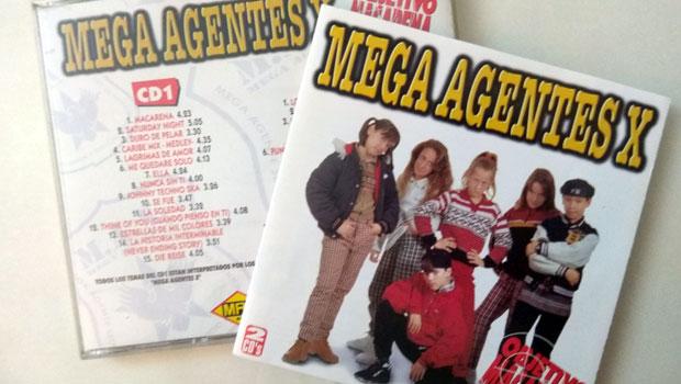 mega-agente-x-cd