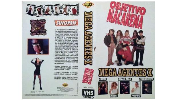 mega-agente-x-vhs