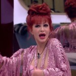 Yurena, la cantante que perdió el miedo a cantar en directo