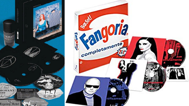 Cómo hacer la edición especial de un disco según Fangoria