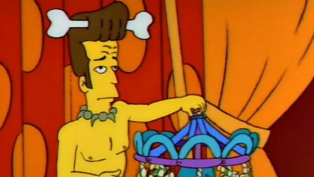 Muere Luke Perry, el medio hermano de Krusty el Payaso en 'Los Simpson'