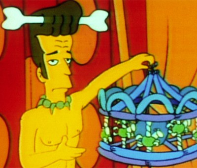 Luke_Perry Hermano Krusty