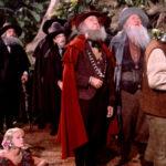 'El abuelo está loco', la película que Disney+ no quiere que veas