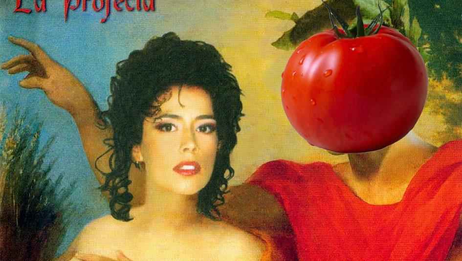 Así tapa Cristina del Valle a Alberto Comesaña de los éxitos de 'Amistades Peligrosas'