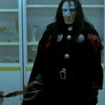 'Tuno Negro': La 'Scream' cañí de Maribel Verdú y Silke