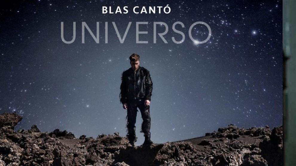 ¿Trata 'Universo' de Blas Cantó sobre la homofobia interiorizada?