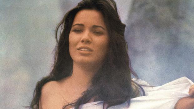 Sandra Mozarowsky: 43 años del extraño accidente que acabó con su vida