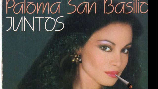 ¿Es 'Juntos' de Paloma San Basilio una oda a fumar porros?