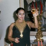 'Almuerce con Lola': El programa de entrevistas que Lola Flores quiso hacer en TVE