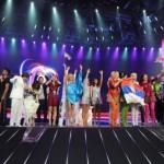 Así fue la primera semifinal de Eurovisión 2011