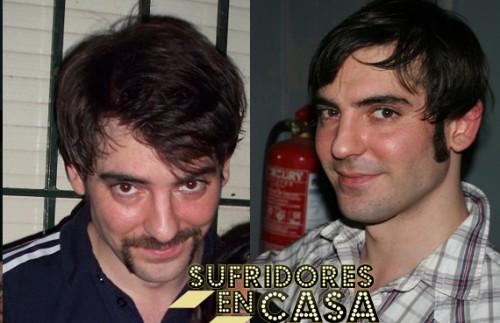 Guille Mostaza ¿con o sin bigote? Apueste por una