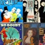 Apueste por una: El cassette vs compact disc