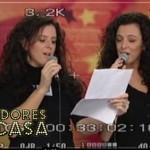 Oda a Las Miranda, nuestras candidatas favoritas para ir a Eurovision por España