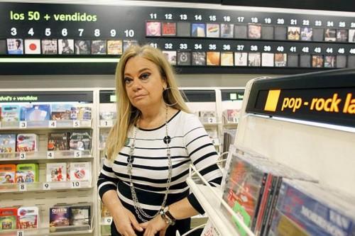 Inma Contreras apuesta por El Corte Inglés
