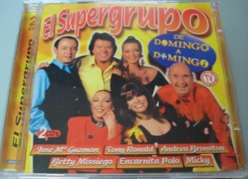 Superapueste por el Supergrupo