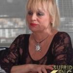 "Entrevista a Josele Román: ""En el cine estaba encasillada como putita o chachita graciosa"""