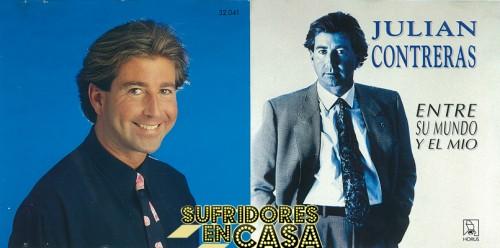La corbata de la izquierda se la regaló Fran Rivera por Navidad