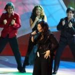 Rosa López representará a España en Eurovisión 2017