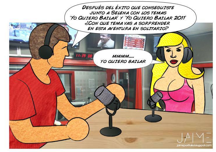 Viñeta semanal by @_Jai_Me_