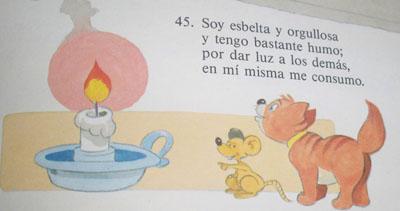 Esbelta, orgullosa, con humo... ¡Soraya Arnelas en llamas!