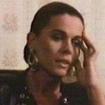La madre lesbiana de Manuela Velasco en La Ley del Deseo