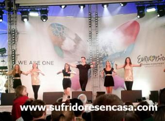 EuroUPA Dance