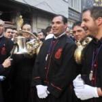 Apueste por una: Semana Santa malagueña vs Semana Santa Sevillana