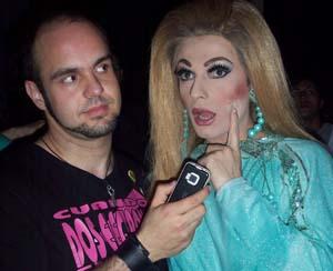 """""""¿Para cuando La Prohibida a Eurovisión?"""""""
