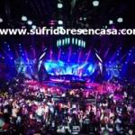 El Festival de Eurovisión 2013 en la vida de un Sufridor en Casa