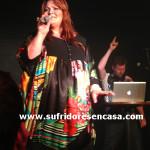 "Hera Bjork en EurofestUK: ""Me encantó grabar en español"""
