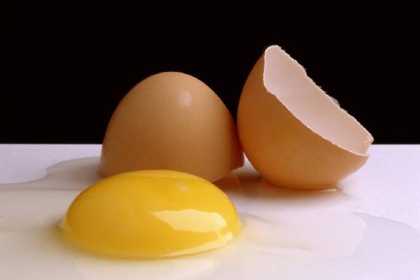 Champú, aauhú, de huevo!