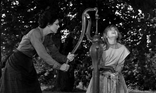 'El Milagro de Ana Sullivan' (1962)
