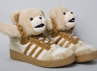 Si eres oso y te gustan las zapas, apuesta por Mimosin