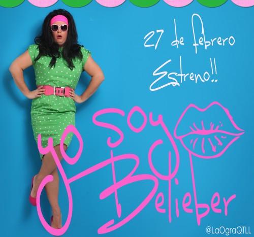 #yosoybelieber