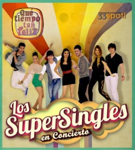 Qué supersingle tan feliz