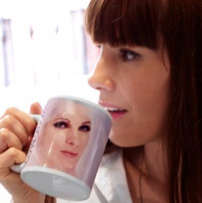 Todo está en tu taza