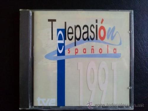 El auténtico telemaratón es que recaudéis fondos para regalarnos de todocolección este cd de Telepasión