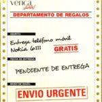 """""""No sin mi Venca"""""""